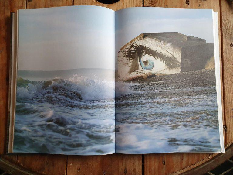 livre «Street art contexte»