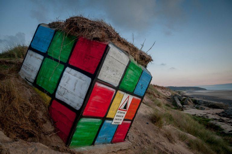 Rubik's 2.0